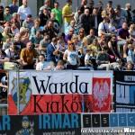 2016-04-17 - Wanda Kraków - Lokomotiv Daugavpils - 29