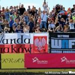 2016-04-17 - Wanda Kraków - Lokomotiv Daugavpils - 46